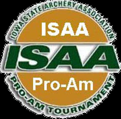 ISAA Pro-Am